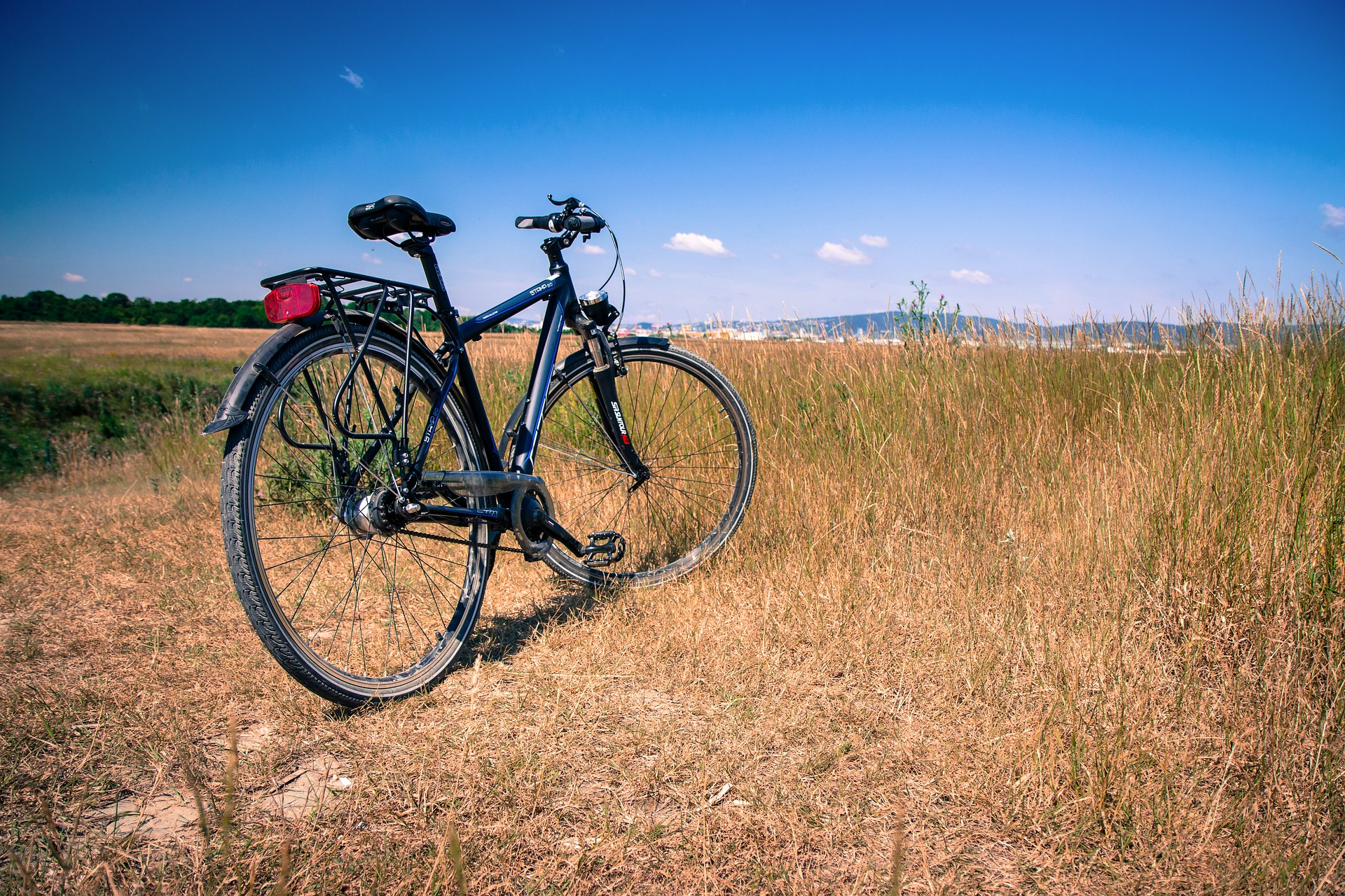 ¿Qué es el ciclismo?