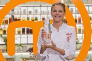 Marta Verona «Hay que relacionar la vida sana con diversión»