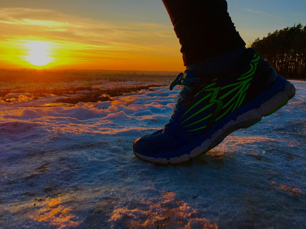 Necesito zapatillas nuevas… ¿Cómo elegirlas?